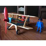 Playmobil Avioneta