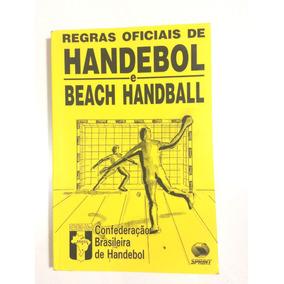 c2d459287ffd4 Regras Oficiais De Futsal Sprint - Livros no Mercado Livre Brasil