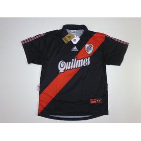 Camiseta River Plate Alt. 1998/1999 Nueva Con Etiquetas, L