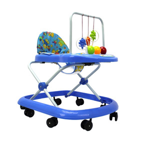 Andador Para Bebê Musical Mobile - Mc4956
