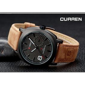 00881ca6eca Curren 8139 - Relógio Curren Masculino no Mercado Livre Brasil