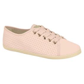 e5f792c80 Gracioso Sapato Baixinho Tecido Moleca Feminino Oxfords - Sapatos no ...