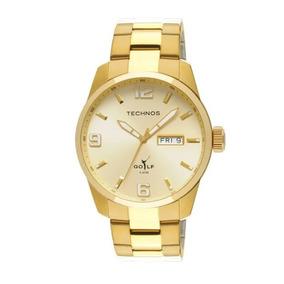 e892ecade0e Relogio Technos Golf 2305 - Relógios no Mercado Livre Brasil