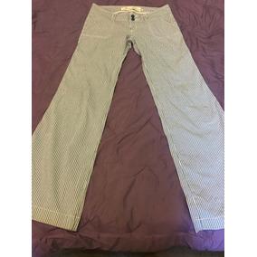 Pantalon Hollister Talla 7