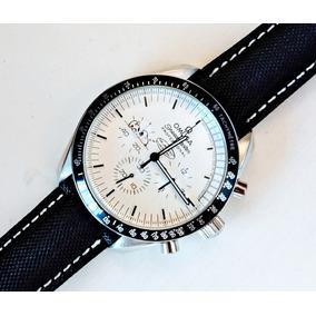 9eff69ef378 Relogio Omega Speedmaster 8 Ponteiros - Relógios De Pulso no Mercado ...