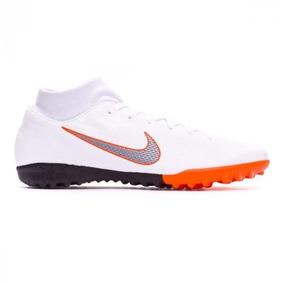 c7985c8d4fbd5 Nike Mercurial Vapor Superfly Iii Tf Roxa Society - Chuteiras no ...