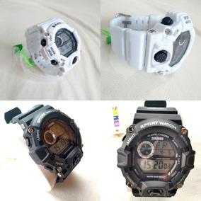 Kit 2 Relógios Digital A Prova D
