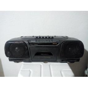 Rádio Gravador Antigo Continental Mt-662 (leia Anuncio)