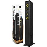 Parlante Bt Tower Sound Bar Stronghold Microlab / Musicarro