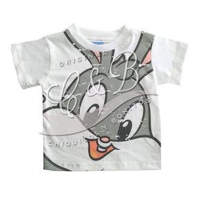 Playera Baby Bugs Bunny Original