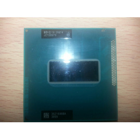 Procesador Intel Core I3 Para Laptop