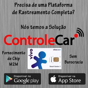 Plataforma De Rastreamento Com Chip M2m - Tk 303, Tk102, Tk