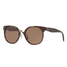 762bde01420d6 Oculos Prada Marrom De Sol - Óculos no Mercado Livre Brasil