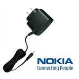 Cargador Nokia Original Punta Fina