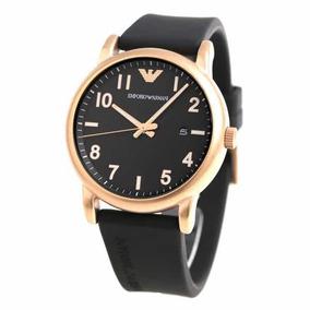 d6269679a8c9 Reloj Emporio Armani Ar1417 Ceramica - Reloj para Hombre Emporio ...