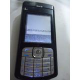 Celular Antigo Nokia N70 Para Conserto Ou Retirada Peças 202