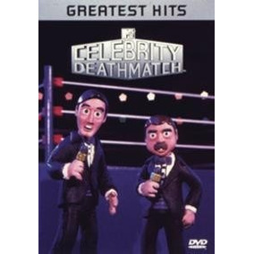 Celebrity Death Match - Greatest Hits