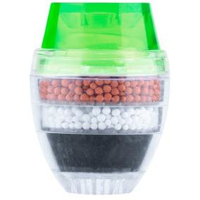 Filtro De Agua / Purificador Minerales Grifo + Envío Gratis