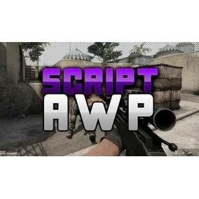 Script Awp Cs:go - Atire Muito Mais Rápido De Awp Original