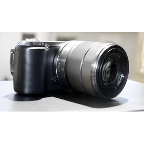 Câmera Digital Sony Alpha Nex-c3k