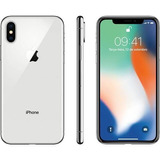 Iphone X 64gb - Lacrado Garantia 1 Ano + Nota Fiscal