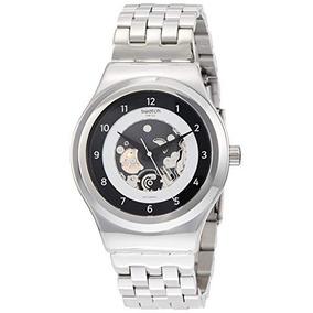 d383f257921f Reloj Swatch Irony Diaphane - Relojes Swatch Deportivos en Mercado ...