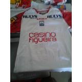 Camisa De Jogo Figueira De Guimarães Portugal