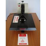 Prensa Térmica Rimaq - Stamp Cor Plus - Máquina Estampar