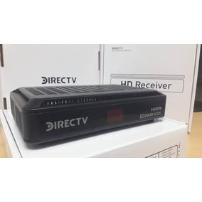Decodificador Directv Nuevo Fox Hbo Oromashd Tempas