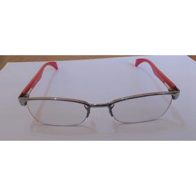 Óculos Rayban Com Armação Colorida - Óculos no Mercado Livre Brasil 8534fc7d79