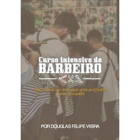Apostilas Para Barbeiro - Curso De Barbeiro