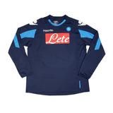 Camisa Oficial Napoli Itália 2011 Goleiro Gk Macron Ggg Xxl 00d00bcc5b3e8