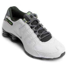 a102aa97f4f4df Tenis Nike Shox Nz Sl Si - Tênis no Mercado Livre Brasil