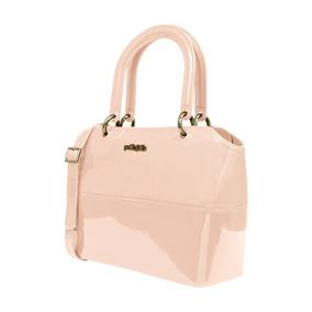 18a0bcf070 Bolsa Mini Bag Petit Jolie - Bolsa de Verniz Femininas no Mercado ...