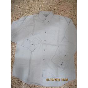 33d75a1c4b6 Subasta Camisa Lacoste Nueva Original Tucuman - Camisas en Mercado ...