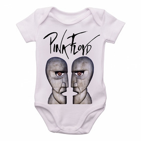 Pink Floyd Roupas Bebes - Bodies de Bebê no Mercado Livre Brasil 7ee86d1f08d