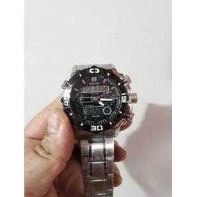9e531919a4b Relog S Wr 30m - Relógio Masculino no Mercado Livre Brasil