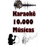 musicas para karaoke st3