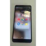 Celular Alcatel 3c 16gb Com 3 Meses De Uso