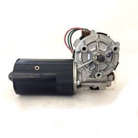 Motor Limpador Parabrisa C/ Estrutura Tempra