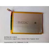 Baterias Para Tablet Nuevas