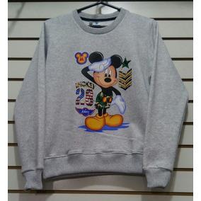 Poleras Niños Mickey Mouse