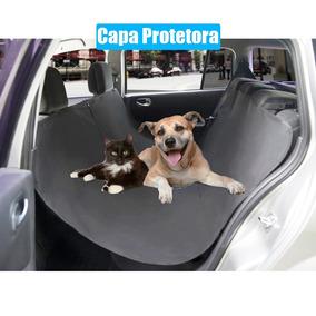Capa Protetora Para Banco De Carro Proteção Para Animais