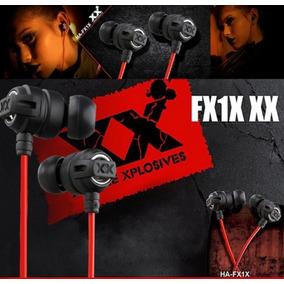 Fone De Ouvido Xedain X Kst 3.5mm Ha-fx1x Super Bass