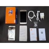Motorola Moto E4 Plus Dual Chip Completo Leia O Anuncio