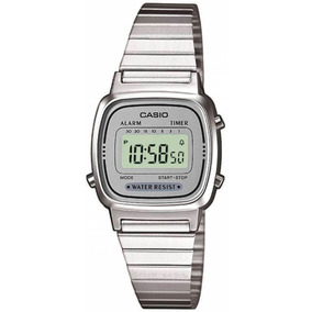 1d14441fad4 Relogio Casio Feminino - Relógio Casio no Mercado Livre Brasil