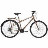 Excelente Bicicleta Urbana Oxford Aro 28 Suburban - Ajustada
