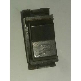 Chave Limpador Lavador Vidro Trás. Gol Gt/ Parati/variante 2