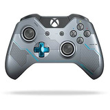 Limitada A Un Xbox Edición Halo 5: Tutores Controlador