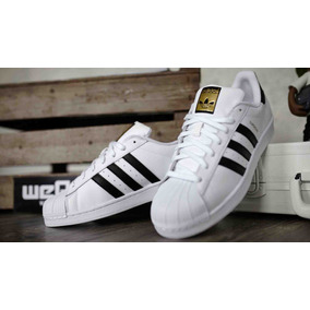 official photos 86c12 456b5 Zapatos Libre Mercado En Superstar Adidas Venezuela 6x8qvpana